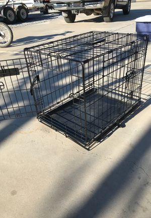 Dog Kennel for Sale in Apple Valley, CA