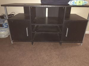 FREE. Tv stand - mueble para television for Sale in Oakland, CA