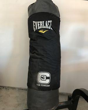 Punching Bag for Sale in Manor, TX