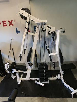Body Solid Home Gym Brand New for Sale in Chesapeake, VA