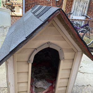 Dog House for Sale in Riverdale Park, MD