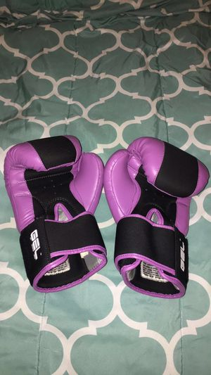 Title boxing gloves for Sale in Columbus, OH