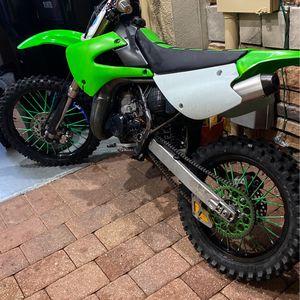 Kx100 Title 2011 for Sale in Orlando, FL