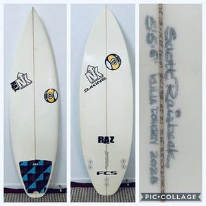 NK Surfboard for Sale in Alameda, CA