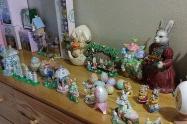 Easter Collection for Sale in Woodburn,  OR