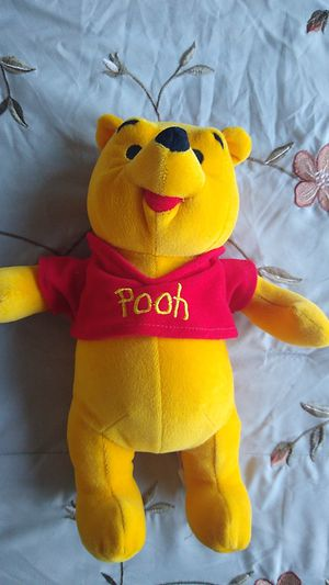 Winnie the Pooh Stuffed Bear for Sale in Fort Lauderdale, FL