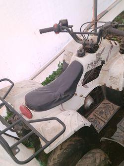 3 110cc Quads for Sale in Fresno,  CA