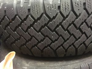 Tires radial 205/55-R16 for Sale in Alexandria, VA