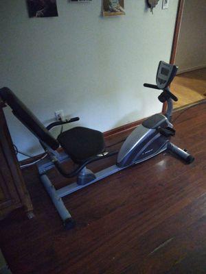Exercise bike for Sale in Bolivar, WV