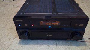 Pioneer Audio/Video Multichannel Receiver Model VSX-84TXSi for Sale in Halethorpe, MD