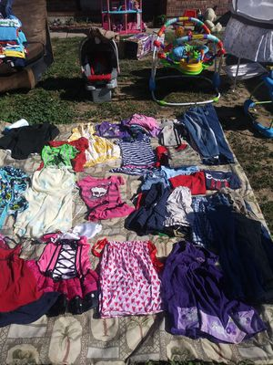 Kids clothes/ toys/ect for Sale in Commerce City, CO