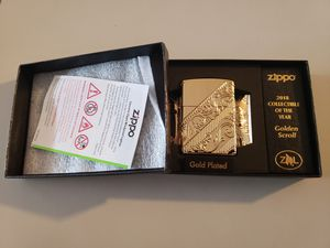 Zippo for Sale in Joint Base Lewis-McChord, WA
