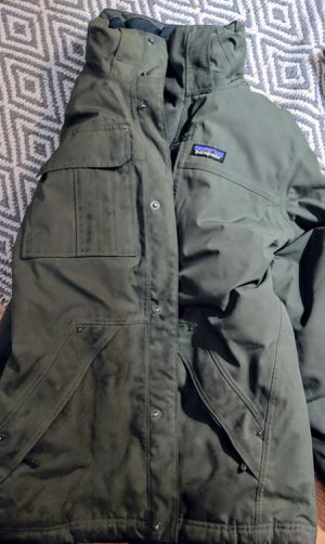 Patagonia Men's winter coat for Sale in Chicago, IL