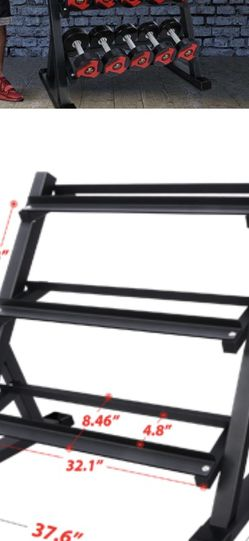 Akyen Weight Rack for Sale in Rancho Cucamonga,  CA