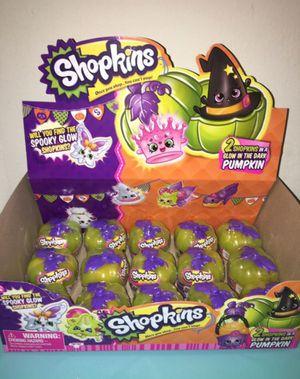Shopkins Halloween ($5 Each) for Sale in Huntington Beach, CA