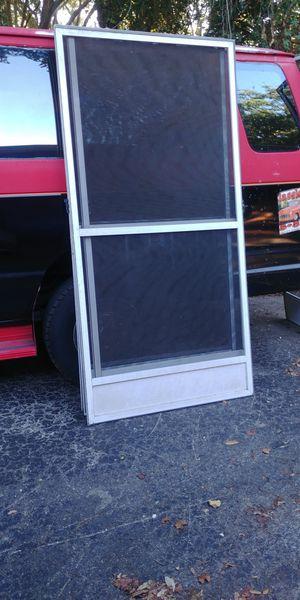 Garage screen doors for Sale in New Port Richey, FL
