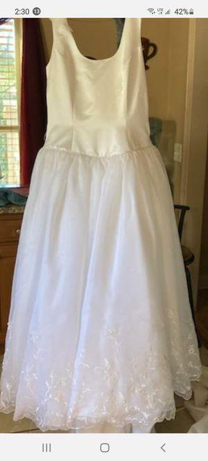 Wedding Dress for Sale in Marietta, GA
