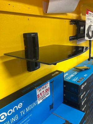 Universal DVD or cable Box Stand EBT-14 for Sale in Miami, FL