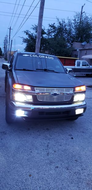 Chevy Colorado 2006 Z71, 5 Cilindros 3.5 for Sale in Miami, FL