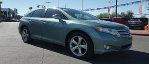 2012 Toyota Venza Limited Crossover!!!!!!!BAD CREDIT 0K!!!!!!!😎EASY APPROVAL!!!!!!!!! $5⃣0⃣0⃣ DOWN oac for Sale in Las Vegas, NV