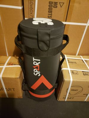 Power Bags / Weighted Bags / Bulgarian Bag / Fitness Accessory for Sale in West Palm Beach, FL