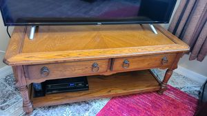TV Console/CoffeeTable for Sale in Palm Bay, FL