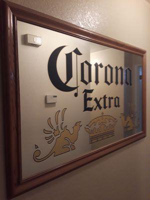 Corona mirror for Sale in Modesto, CA