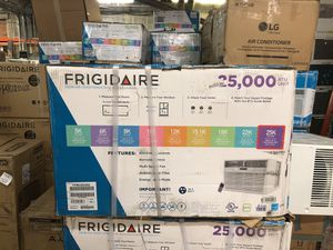 Brand new 25,000 btu Window Air Conditioner for Sale in Atlanta, GA