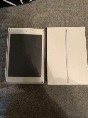 iPad mini 128 gb for Sale in Dallas, TX