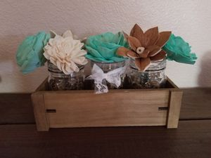 Farmhouse Centerpieces for Sale in Beaumont, CA