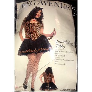 Tantalizing Tabby Halloween Costume for Sale in Baltimore, MD