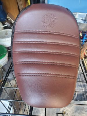 Indian Scott motorcycle seat for Sale in Denver, CO