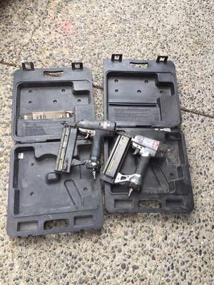 Senco nail gun for Sale in Everett, WA