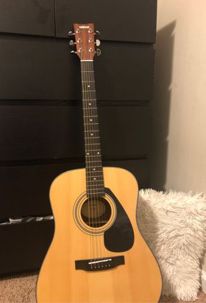 Yamaha, Acoustic Guitar, F325D for Sale in Gaithersburg, MD