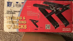 "Bal 23225 25"" C Series RV Jacks for Sale in Cumming, GA"