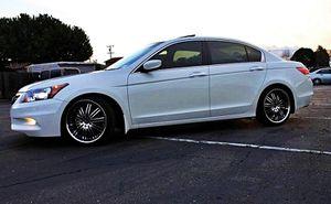 ֆ1OOO EX-L Honda Accord EX-L for Sale in Dearborn Heights, MI