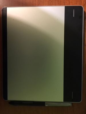 Wacom CTL-480 drawing / graphics tablet. for Sale in Gloster, LA