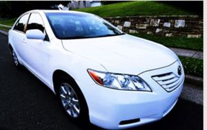 2OO8 Toyota Camry firm price $8OO 9N for Sale in San Jose, CA