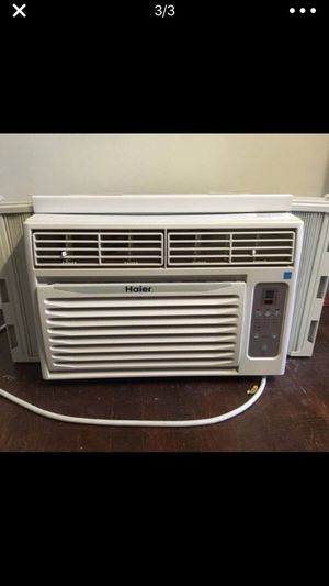Haier 7,800 BTU Air Conditioner for Sale in Philadelphia, PA