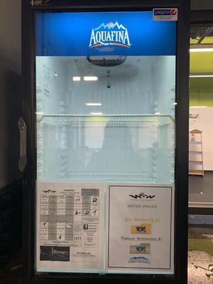 Mini fridge for Sale in Brockton, MA