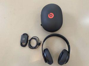 Beats Studio 3 like new for Sale in Palm Beach Gardens, FL