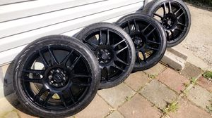 Rims for Sale in Columbus, OH