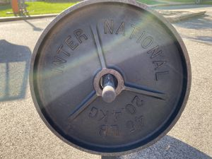 International deep dish Olympic plates for Sale in Collegeville, PA
