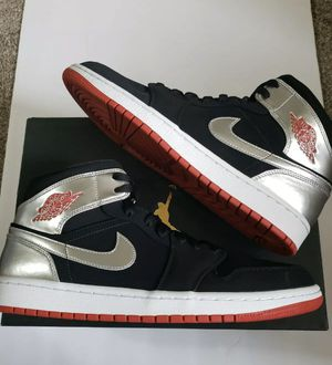DS Jordan 1 mid sz10&10.5 for Sale in Glenarden, MD