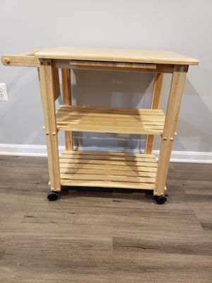 Kitchen Cart for Sale in Germantown, MD