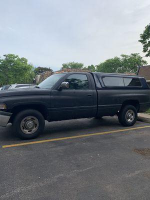 1994 Dodge Ram 2500 for Sale in Bolingbrook, IL