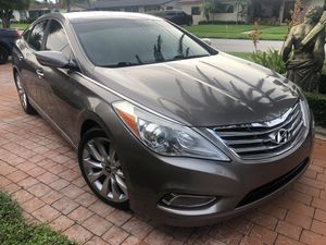 2012 Hyundai Sonata limited for Sale in Hialeah, FL