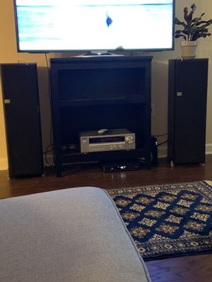 Home Theater/Man Cave for Sale in Malden, MA