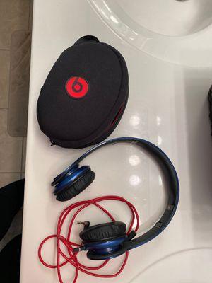 Beats by Dre - Solo Headphones for Sale in Queen Creek, AZ