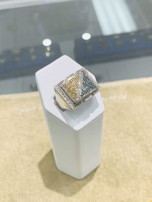 Diamond men ring for Sale in Durham, NC
